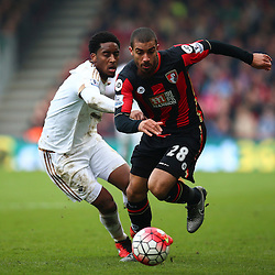 AFC Bournemouth v Swansea City