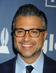 Jaime Camil, 27th Annual GLAAD Media Awards, at The Beverly Hilton Hotel, April 2, 2016 - Beverly Hills, California. EXPA Pictures © 2016, PhotoCredit: EXPA/ Photoshot/ Celebrity Photo<br /> <br /> *****ATTENTION - for AUT, SLO, CRO, SRB, BIH, MAZ, SUI only*****