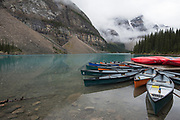 Moraine Lake, Lake Louise, Banff National Park, Alberta, Canada, Canadian Rockies, Rockies, turquoise, glacier lake,
