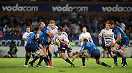 Rugby - S15 Bulls v Stormers