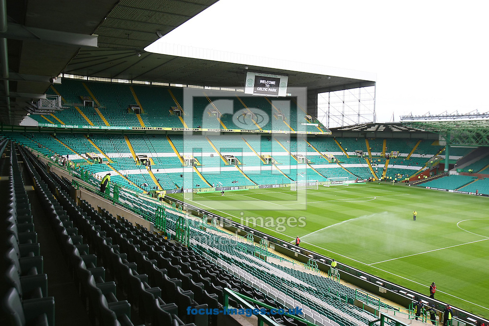 Picture by Paul Chesterton/Focus Images Ltd +44 7904 640267.24/07/2012.General views of Celtic Park, Glasgow.