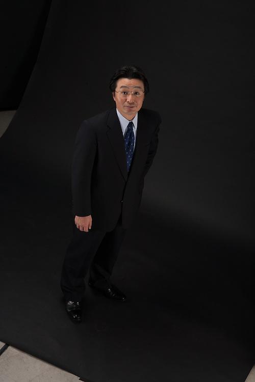 Institutional Investor..Nobuyuki Saji
