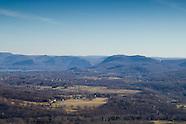 Schunnemunk Mountain hike (Jan. 1, 2015)