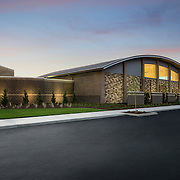 Images of the Stanislaus County Juvenile Commitment Center