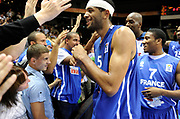 DESCRIZIONE : Equipe de France Homme Euro Lituanie a Siauliai 2011<br /> GIOCATORE : Batum Nicolas <br /> SQUADRA : France Homme <br /> EVENTO : Euro Lituanie 2011<br /> GARA : France Serbie<br /> DATA : 05/09/2011<br /> CATEGORIA : Basketball France Homme<br /> SPORT : Basketball<br /> AUTORE : JF Molliere FFBB FIBA<br /> Galleria : France Basket 2010-2011 Action<br /> Fotonotizia : Equipe de France Homme <br /> Euro Lituanie 2011 a Siauliai <br /> Predefinita :