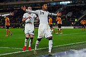 Hull City v Swansea City 140220