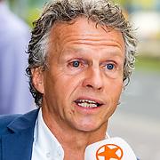 NLD/Amsterdam/20160830 - Nieuw TAG Hauer horloge, Jan Lammers