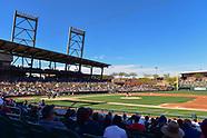 MLB: Colorado Rockies v Arizona Diamondbacks//20170225