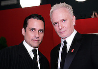 28 April 2006: Maurice Benard and Anthony Geary  in the exclusive behind the scenes photos of celebrity television stars in the STAR greenroom at the 33rd Annual Daytime Emmy Awards at the Kodak Theatre at Hollywood and Highland, CA. Contact photographer for usage availability.