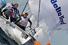 2009 470 Worlds Denmark