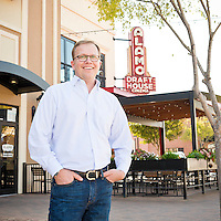 CEO of Triple Tap Ventures LLC, an Alamo Drafthouse franchisee