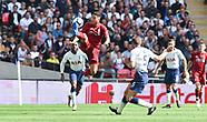 Tottenham Hotspur v Liverpool 15/09/18
