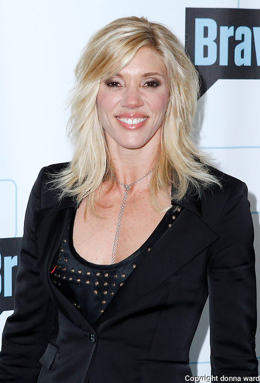 Jackie Warner attends the 2010 Bravo Media Upfront Party at Skylight Studios in New York City on March 10, 2010.