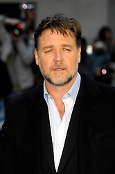 Russell Crowe arrives for the UK premiere of the film 'Noah', Odeon, London, United Kingdom. Monday, 31st March 2014. Picture by Chris Joseph / i-Images