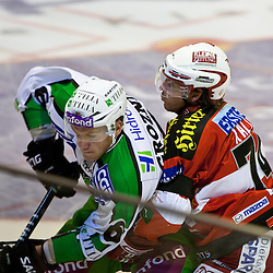 20100924: AUT Ice Hockey - EBEL league, Round 5