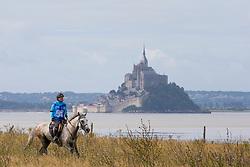 Natalya Dolgikh, (KAZ), Zhezkiik<br /> Alltech FEI World Equestrian Games™ 2014 - Normandy, France.<br /> © Hippo Foto Team - Leanjo de Koster<br /> 25/06/14