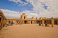 Bents Old Fort National Historic Site, La Junta, Colorado