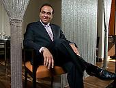 Ashok Bajaj, Restauranteur