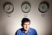 Charles Simonyi - CEO Intentional Software