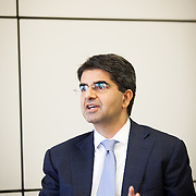 Rahul Dhir of Warburg Pincus International LLC