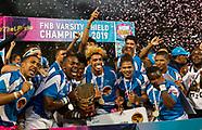 Varsity Shield 2019