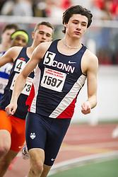 Boston University John Terrier Invitational Indoor Track and Field UConn,