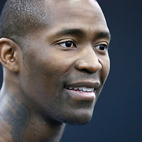 26 September 2016: Los Angeles Clippers guard Jamal Crawford (11) is seen during the Los Angeles Clippers Media Day, at the Clippers Training Center Facility, Playa Vista, California, USA.