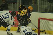 MIH: Aurora University vs. Wisc. Stevens Point (10-30-15)