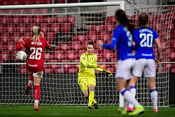 - Mandatory by-line: Ryan Hiscott/JMP - 17/02/2020 - FOOTBALL - Ashton Gate Stadium - Bristol, England - Bristol City Women v Everton Women - Women's FA Cup fifth round