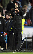 Huddersfield Town v Birmingham City - 28 January 2018