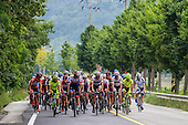 0608 | Stage 2 - Gumi to Muju (174.4km)