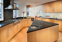 Ben Ames Architect Catherine Hailey interior designer Kitchen