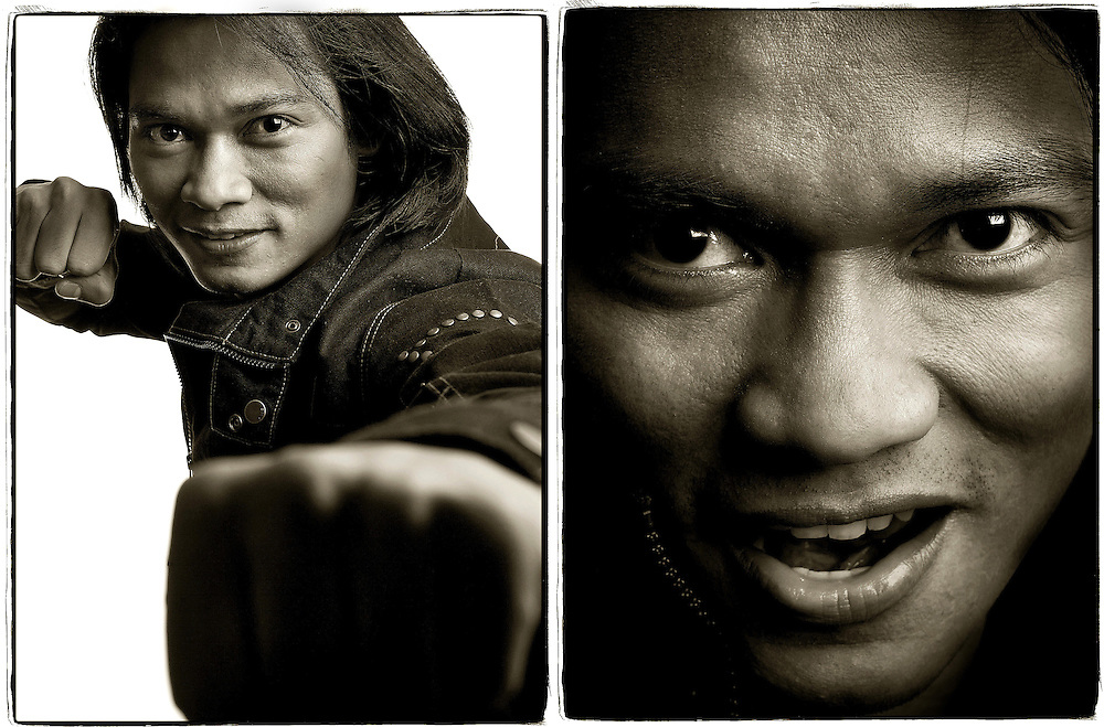 Tony Jaa Actor and Martial Arts Master