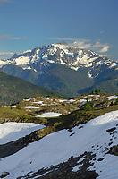 Mount Shuksan North Cascades