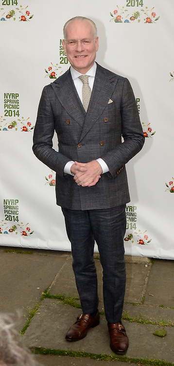 05/29/14 New York City ,  / Tim Gunn at Bette Midler's NYRP 13th Annual Spring Picnic /
