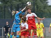 Charlton Athletic Women v MK Dons Ladies