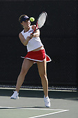 FAU Women's Tennis 2007