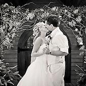 Weddings: Lindsay & Nathan