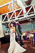 Weddings: Jomel and Itamar