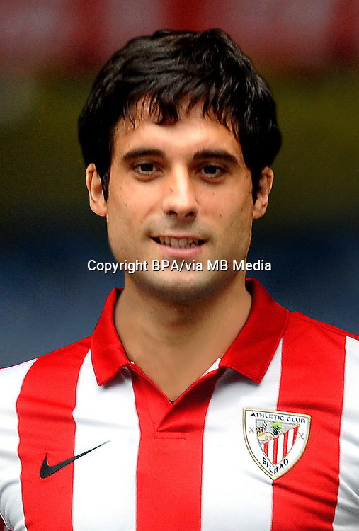 Xabier Etxeita ( Athletic Club Bilbao )
