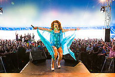 Brighton Pride Park 2016