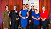 The 2015 Scottish Border Business Award winners for Micro Business of the Year for Business Innovation: <br />