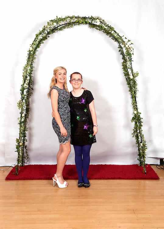 simon ball year 11 awards evening.June 2014
