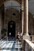 Palermo: Palazzo dei Normanni