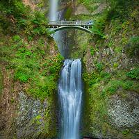Multnomah-Falls-