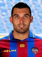 David Barral ( Levante UD )