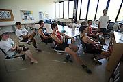 Brighton, MA 060214  CRI Will's class. Boys varsity practice.  (Essdras M Suarez/ EMS Photography©)