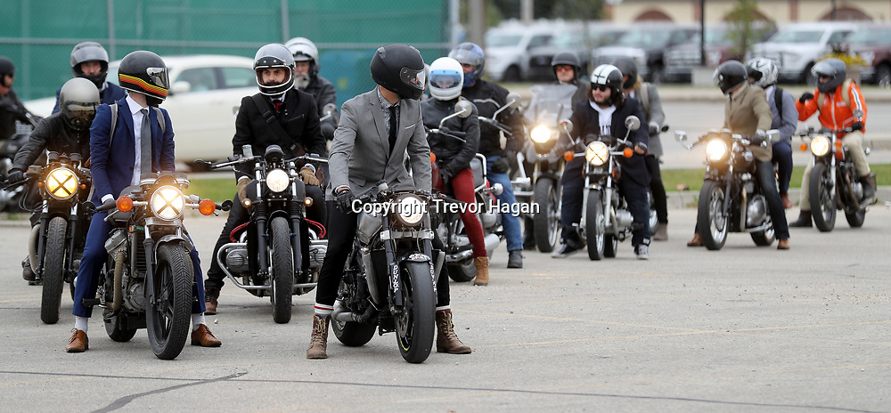 Gentlemans Ride 2017
