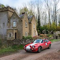Car 97 Neil Wilson / Matthew Vokes