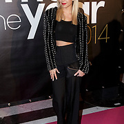 NLD/Amsterdam/20141215- Glamour Woman of the Year 2014, Yvonne Coldeweijer